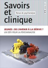 Savoirs et clinique 2015/2
