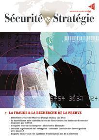 Sécurité et stratégie 2015/2