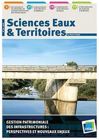 Sciences Eaux & Territoires