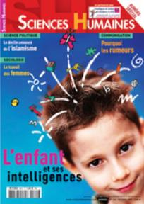 Sciences humaines 2005/10