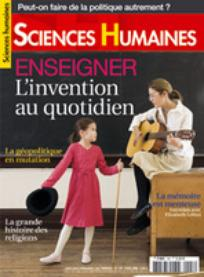 Sciences humaines 2008/4