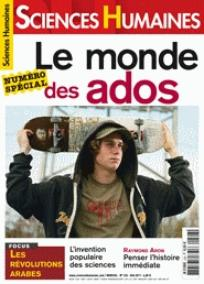 Sciences humaines 2011/5