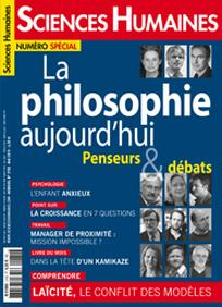 Consulter Sciences humaines 2015/5