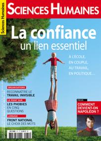 Consulter Sciences humaines 2015/6