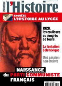 L'Histoire 2010/12