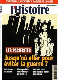 Consulter L'Histoire 2015/5