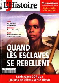 Consulter L'Histoire 2015/9
