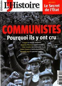 Consulter L'Histoire 2015/11