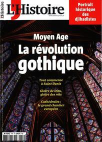 Consulter L'Histoire 2016/1
