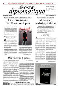Consulter Le Monde diplomatique 2015/12