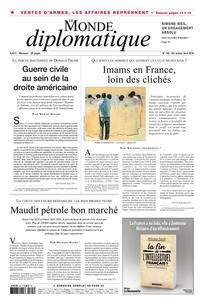 Consulter Le Monde diplomatique 2016/4