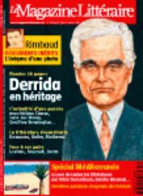 Le Magazine Littéraire 2010/6