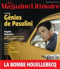 Consulter Le Magazine Littéraire 2015/1