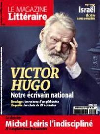 Consulter Le Magazine Littéraire 2015/4