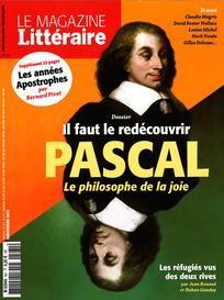 Consulter Le Magazine Littéraire 2015/11