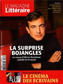 Consulter Le Magazine Littéraire 2016/6