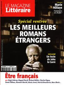 Consulter Le Magazine Littéraire 2016/10