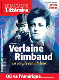 Consulter Le Magazine Littéraire 2016/11