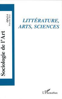 Sociologie de l'Art 2005/1