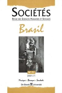 Sociétés 2001/1
