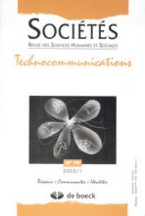 Sociétés 2003/1