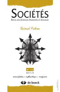 Sociétés 2011/3