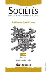 Sociétés 2011/4