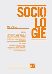 Sociologie 2010/4