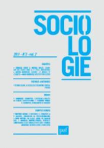 Sociologie 2011/3