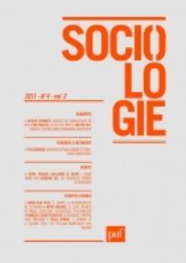 Sociologie 2011/4