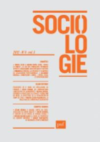 Sociologie 2012/4