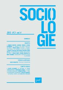 Sociologie 2013/3