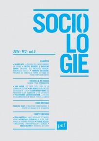 Sociologie 2014/3