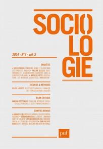 Sociologie 2014/4