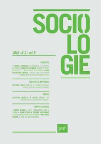 Sociologie 2015/2