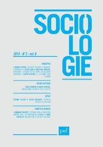 Sociologie 2015/3