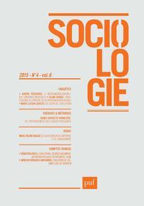 Sociologie 2015/4