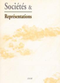 Sociétés & Représentations 2001/2