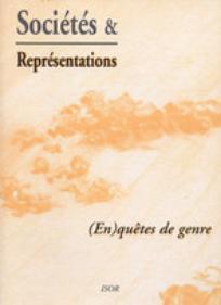 Sociétés & Représentations 2007/2