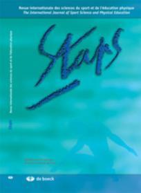 Staps 2001/2