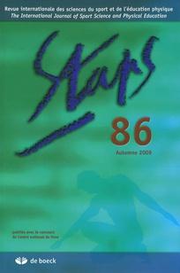 Staps 2009/4
