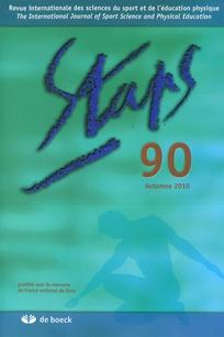 Staps 2010/4