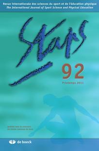 Staps 2011/2
