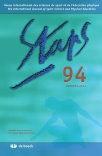 Staps 2011/4