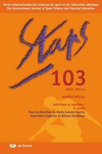 Staps 2014/1