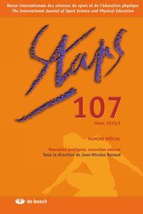 couverture de STA_107