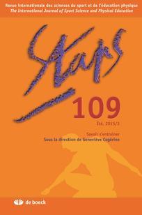 couverture de STA_109