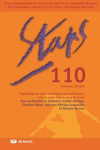couverture de STA_110