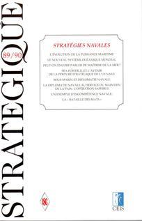 Stratégique 2008/1