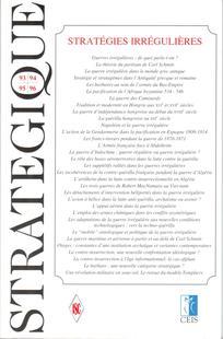 Stratégique 2009/1